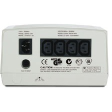 Image of APC Automatic Voltage Regulator 1200v