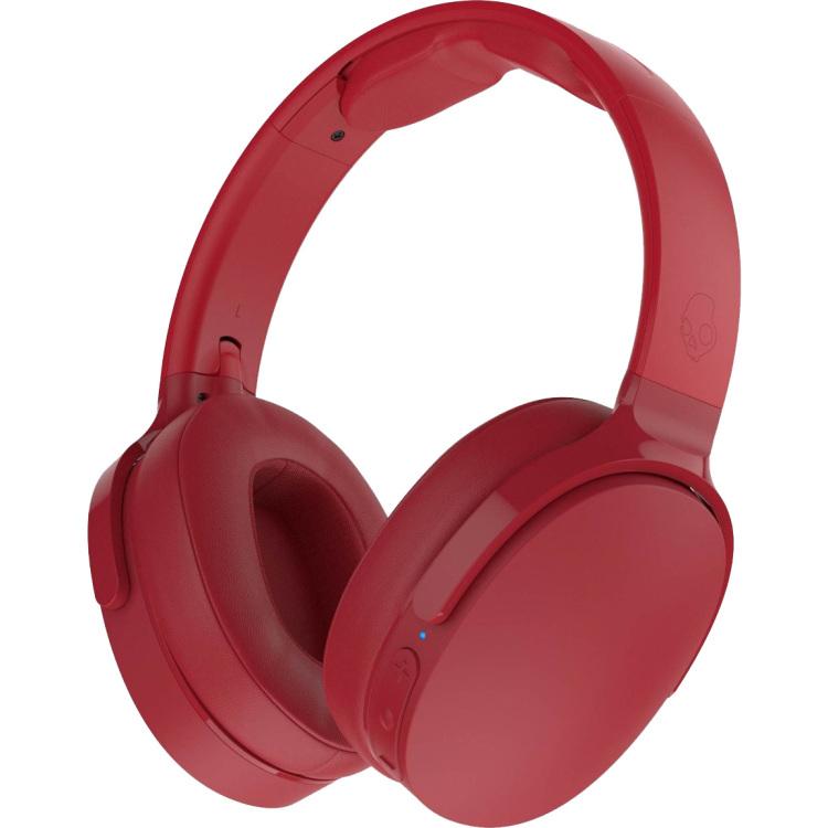 SKULLCANDY Hesh 3 Wireless Rood