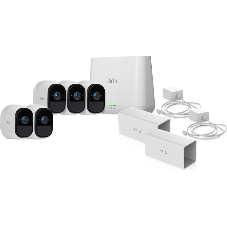 Pro + 5 HD cameras kopen