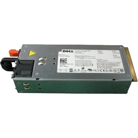 Single, Hot-plug voeding (1+0), 750 watt ,CusKit