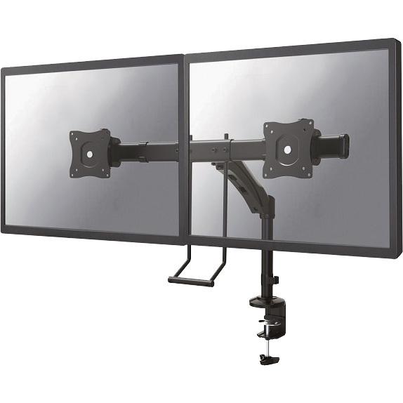 Flatscreen bureausteun FPMA-D500DHBLACK