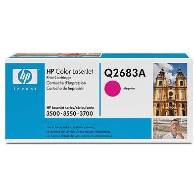 HP Toner »HP Q2683A«