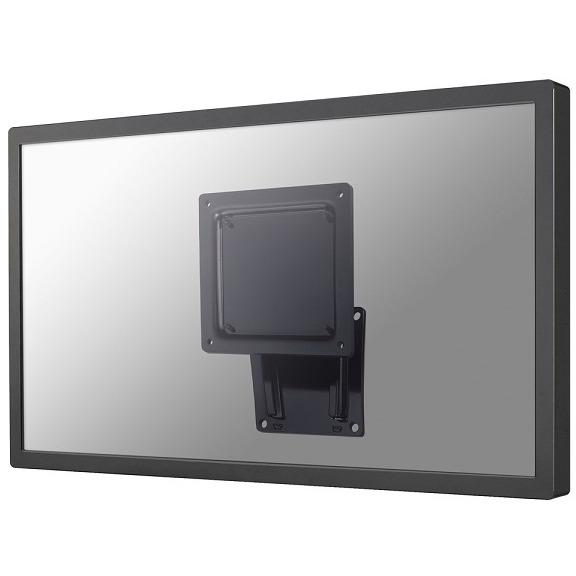 NewStarFPMA-W50 - Kantelbare muurbeugel - Geschikt voor tv's van 10 t/m 30 inch - Zwart