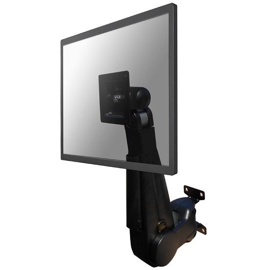 LCD-ARM NEW GAS SPRING 5 movem black W500