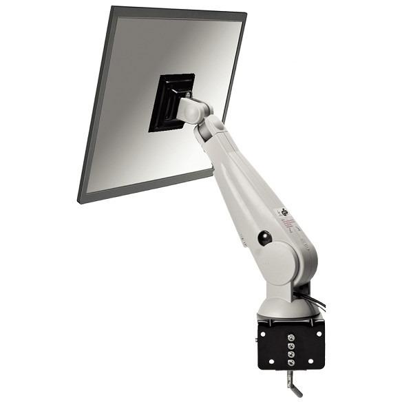 LCD-ARM NEW GAS SPRING 5 movem grey D100