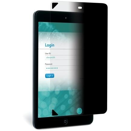 3M Privacyfilter Touchscreen inkijkbeveiliging iPad Mini 1/2/3/4 Portret