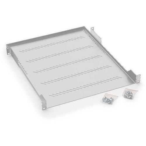 19' Fixed Shelf 1U-750mm
