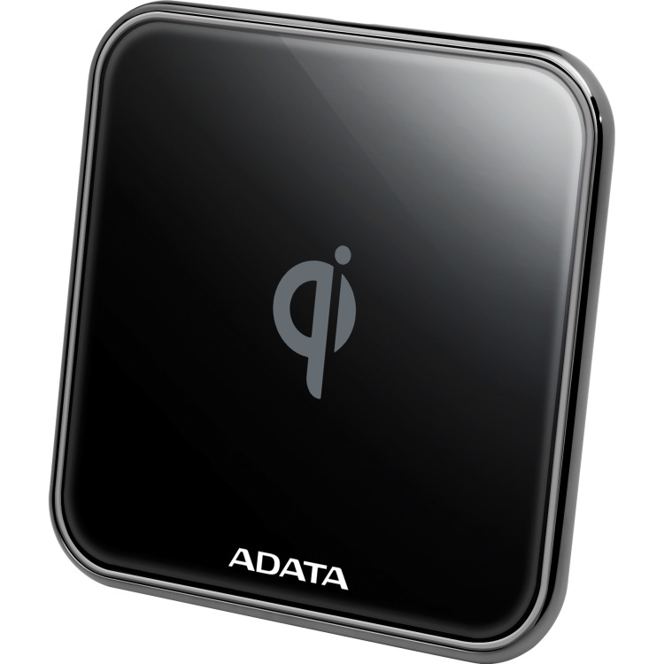 ADATA CW0100 Zwart oplader voor mobiele apparatuur