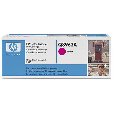 HP Tonercassette »HP Q3963A«