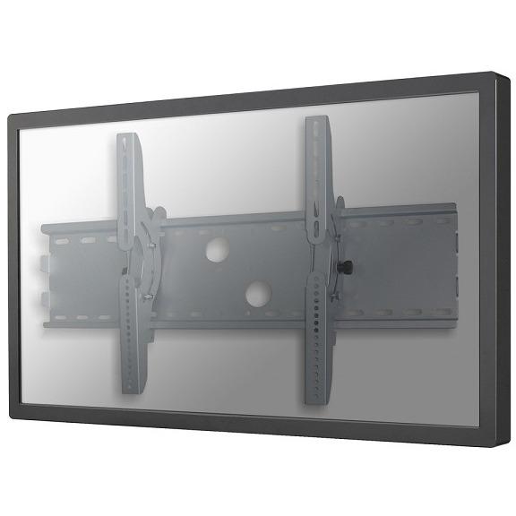 NewStar PLASMA-W200 - Kantelbare muurbeugel - Geschikt voor tv's van 32 t/m 70 inch - Zilver