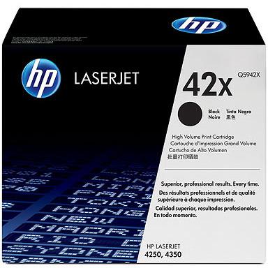 HP Tonercassette »HP Q5942X« HP 42X
