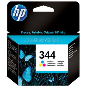 HP Inktpatroon »HP C9363EE« HP 344