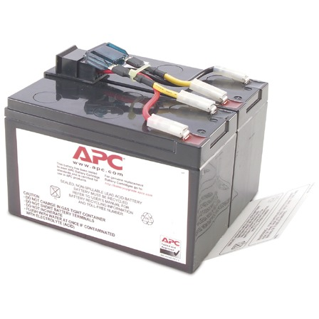 Image of APC Accu RBC48