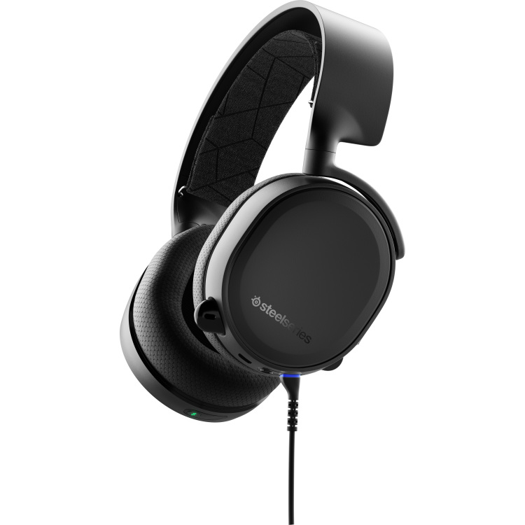 arctis 3 bluetooth headset