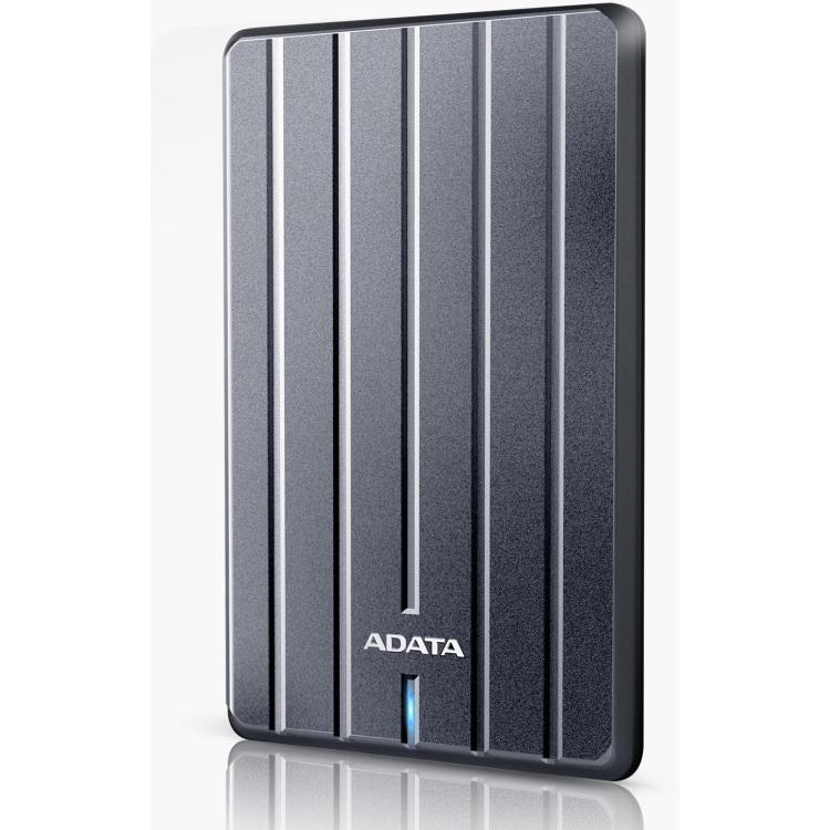 Alternate-ADATA HC660, 2 TB externe Harde schijf AHC660-2TU31-CGY, USB 3.0-aanbieding