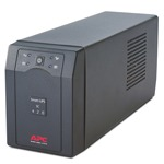 Image of APC Smart UPS/420VA Line Interactive
