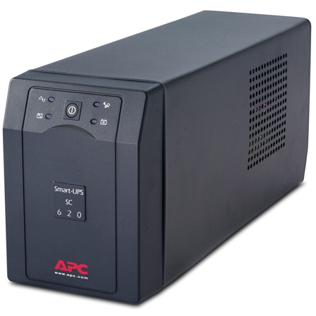 Image of APC Smart-UPS SC 620VA