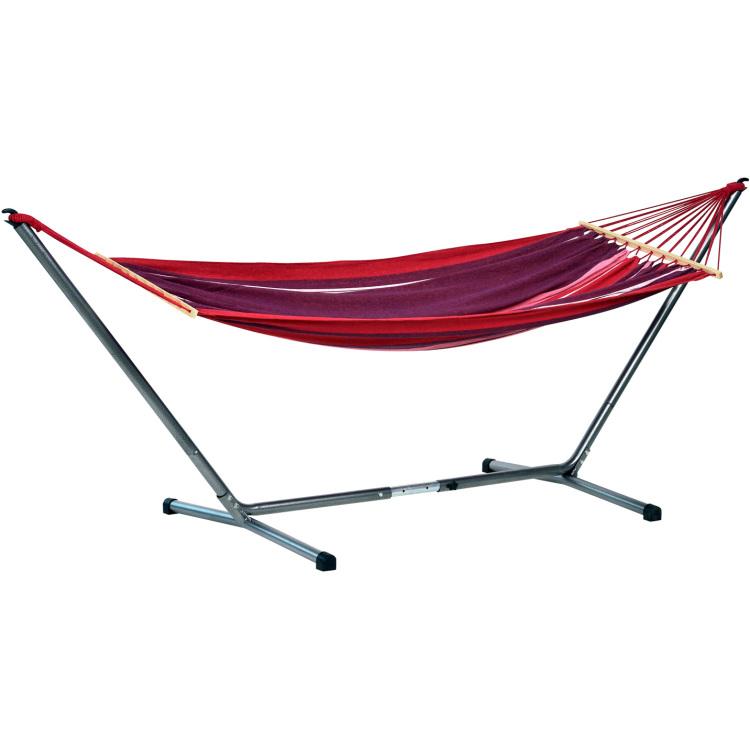 Amazonas SummerSet Hangmat met Standaard