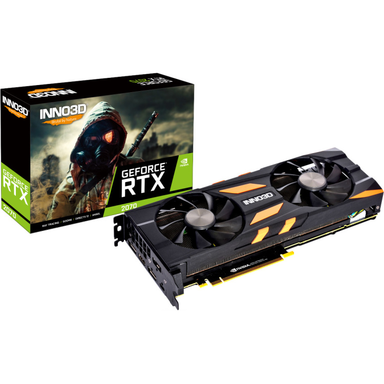 GeForce RTX 2070 X2 OC