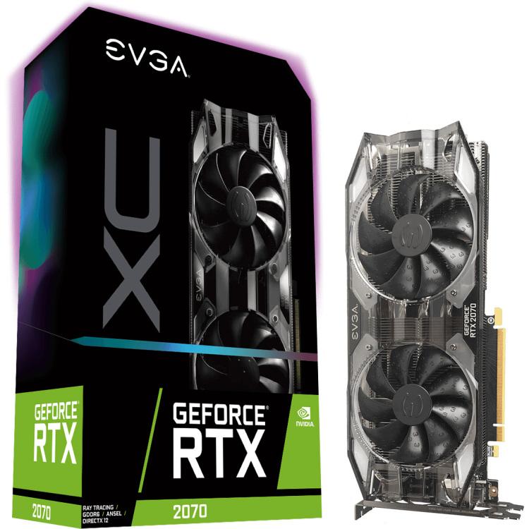 GeForce RTX 2070 XC GAMING