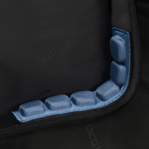 DICOTA Dicota Eco Multi Roller SELECT bk 17,3