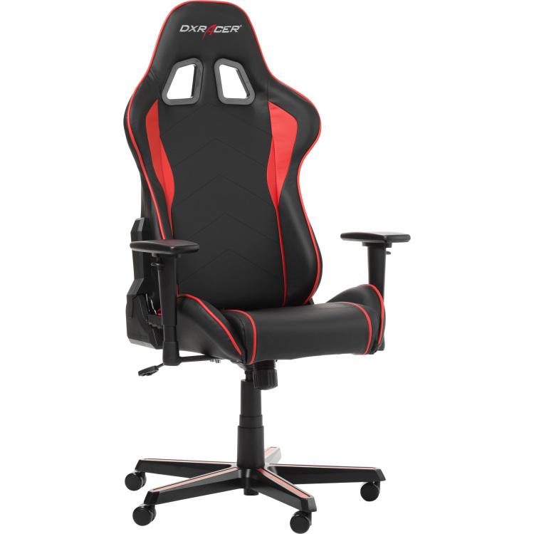 DXRacer Formula Gaming Chair gamestoel GC-F08-NR-H1