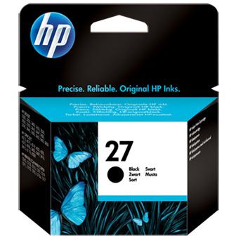 HP Inktpatroon »HP C8727AE« HP 27