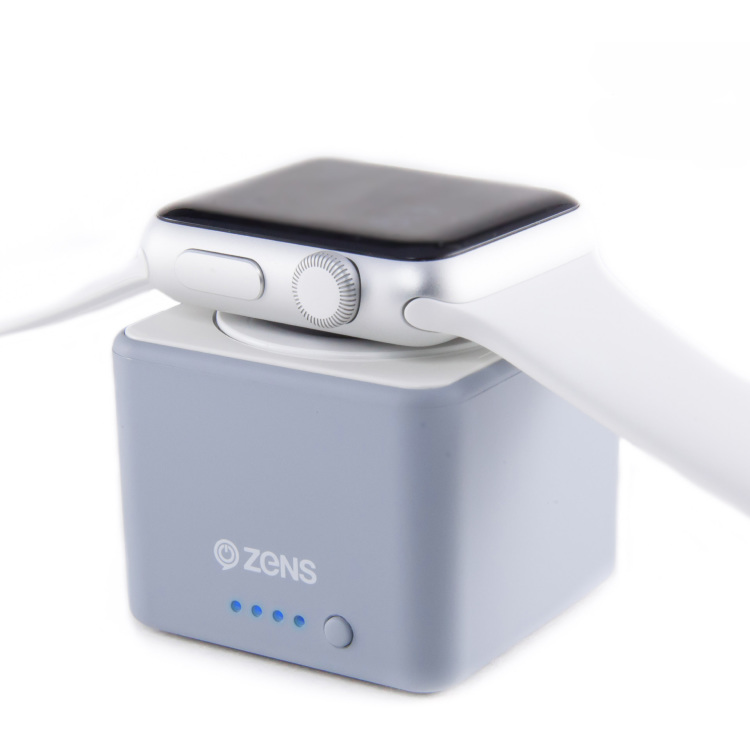 Zens Apple Watch Powerbank 1300 mAh