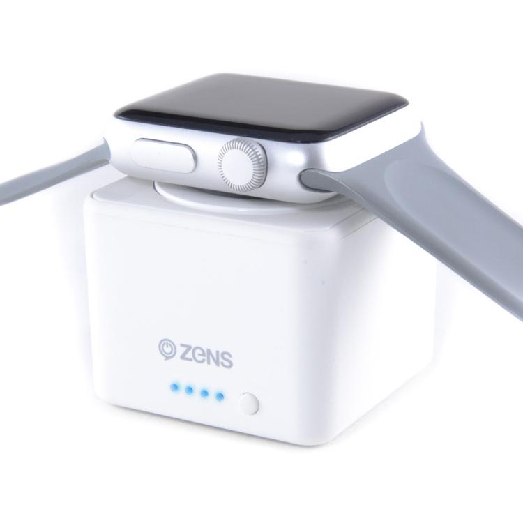 Apple Watch Powerbank 1300 mAh