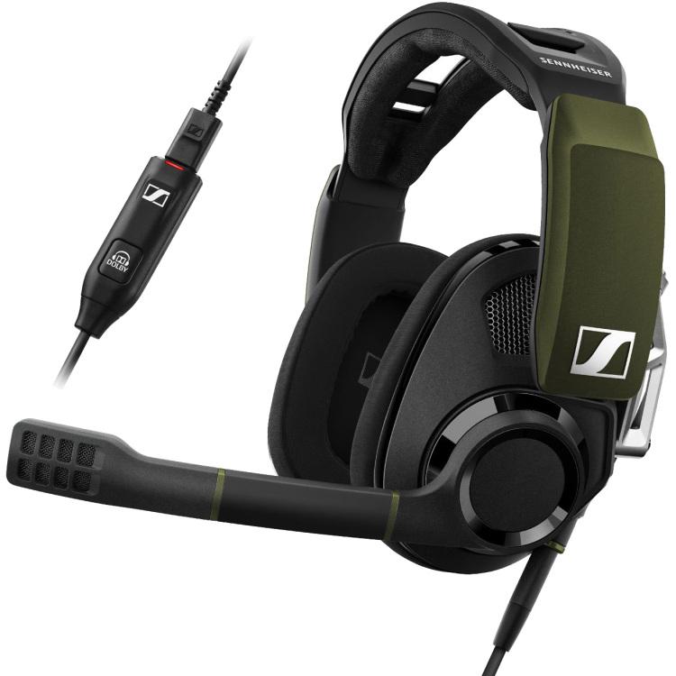 PC Gaming Headset Surround Sound GSP 550 kopen