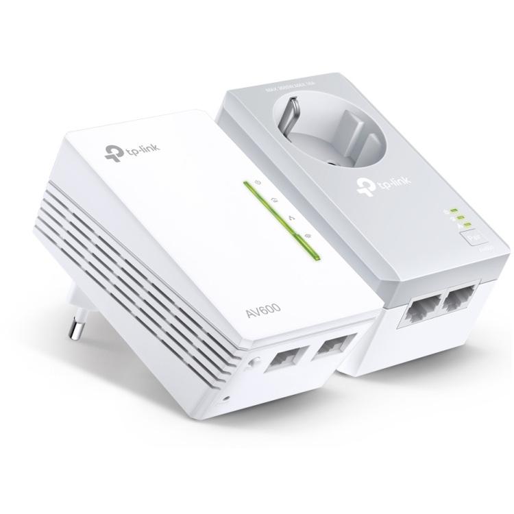 AV500 Powerline Wi-Fi set TL-WPA4226KIT