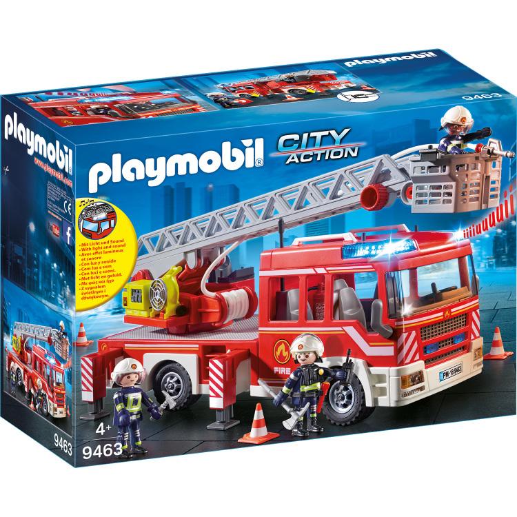 Playmobil 9463 speelgoedvoertuig