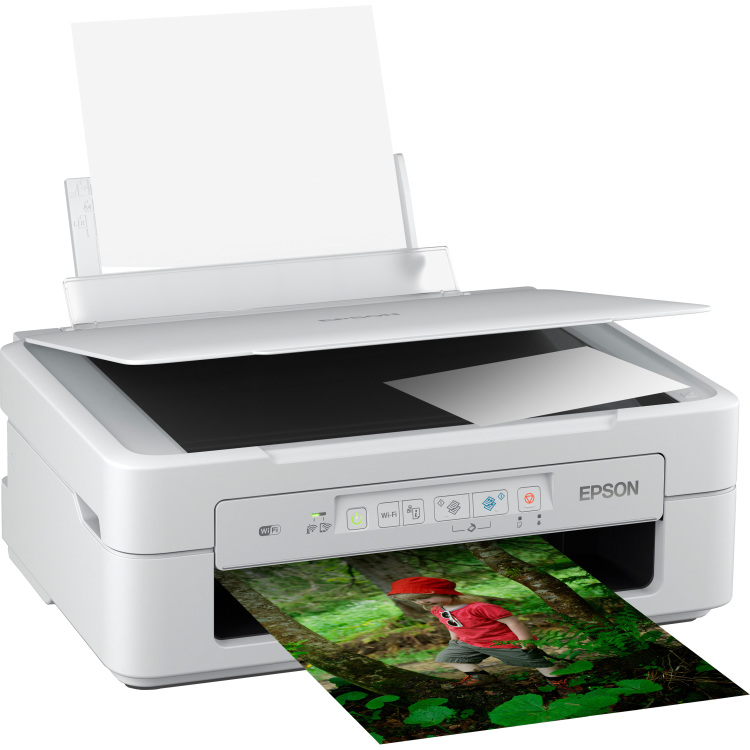 Epson Expression Home XP-257 5760 x 1440DPI Inkjet A4 27ppm