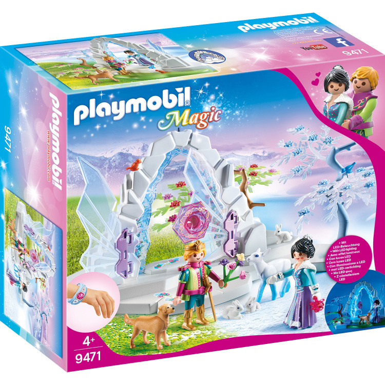 Playmobil 9471 speelgoedset