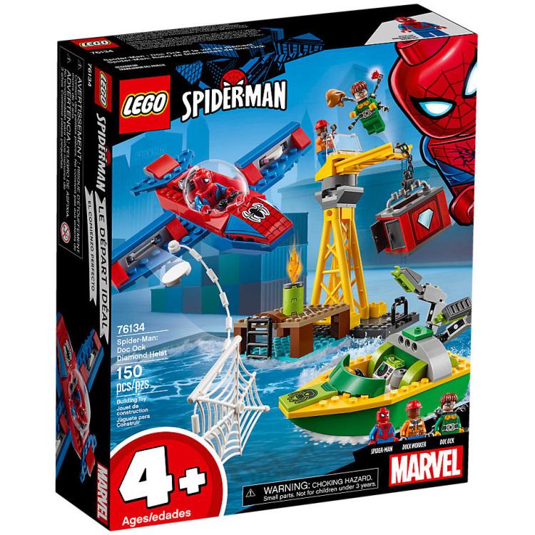 Online Alle Spiderman Bedrijven 22 3 Pagina RpO5xw