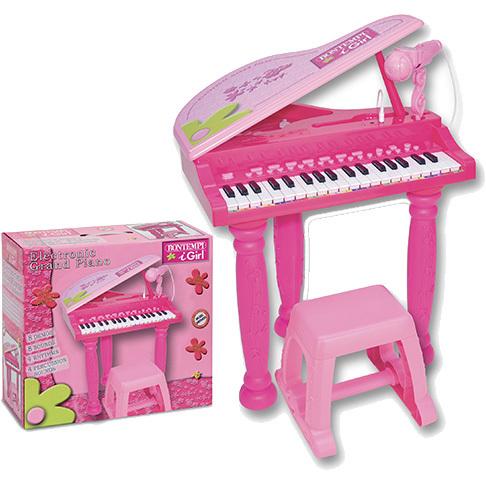 iGirl: Piano inclusief Microfoon