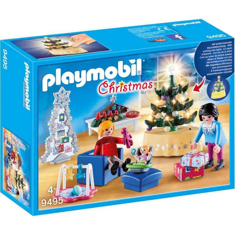 Playmobil 9495 Jongen-meisje set speelgoedfiguren kinderen