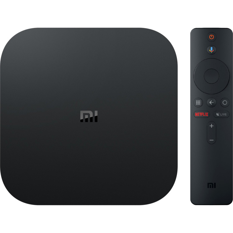 Android Mini-PC Xiaomi M19E (MDZ-22-AB) A53 2 GB Android 8.1 Oreo