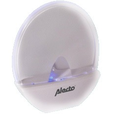 Alecto ANV-18 LED Nachtlamp