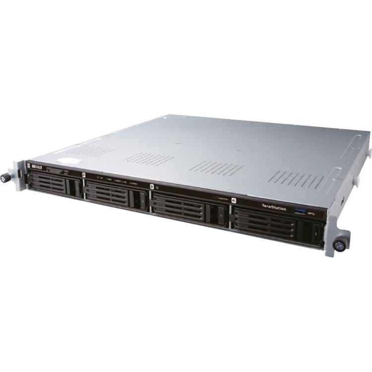 TeraStation 1400 Rackmount 4x1TB kopen
