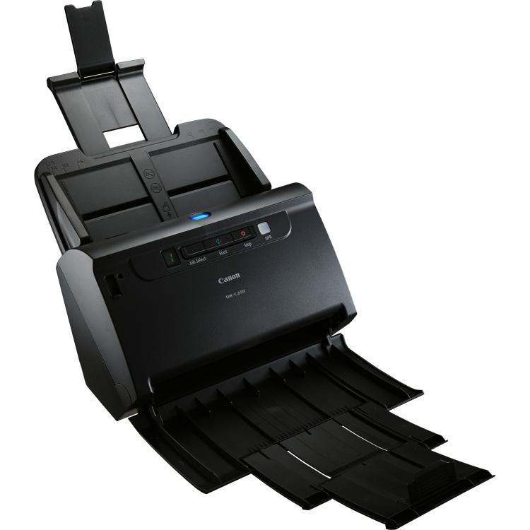 DR-C230 Scanner