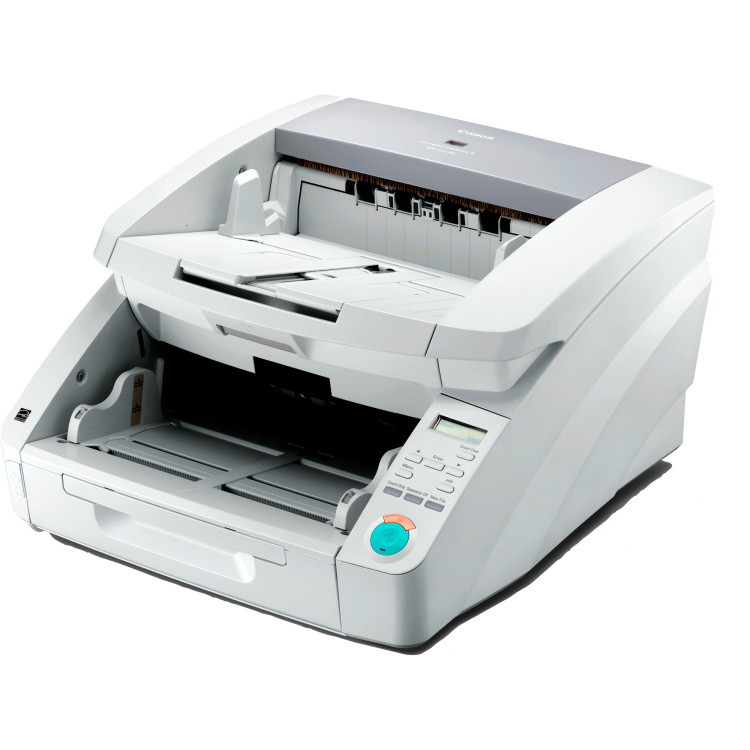 Canon DR-G1100 ADF scanner 600 x 600DPI A3 Wit
