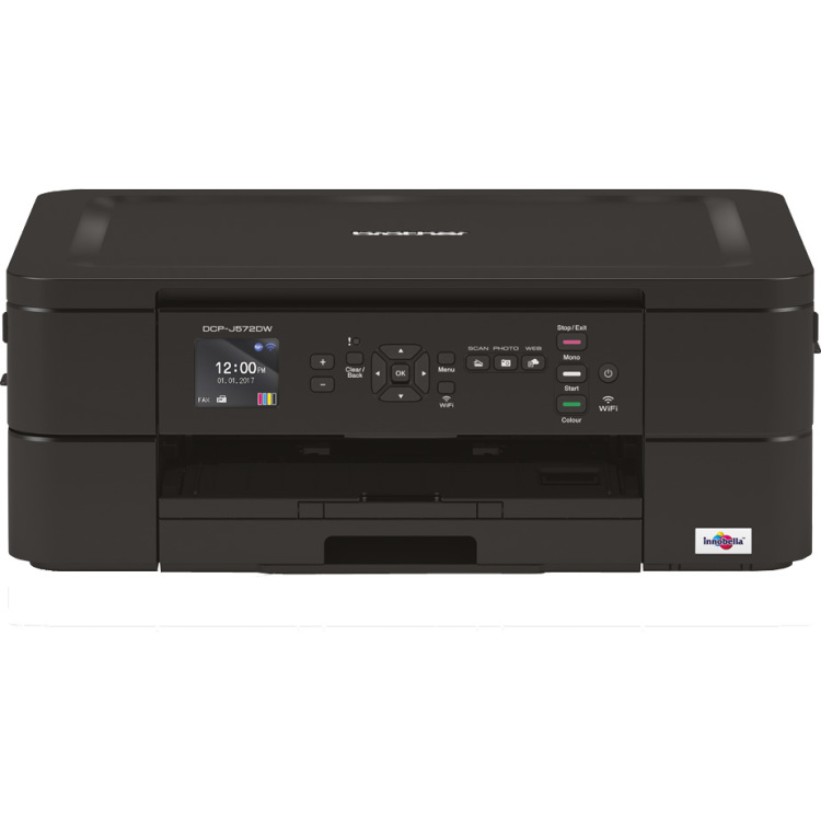 Brother DCP-J572DW printer