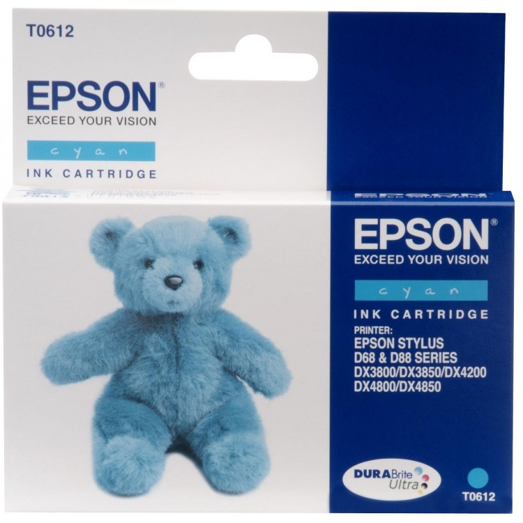 Epson Inktpatroon »T061240«