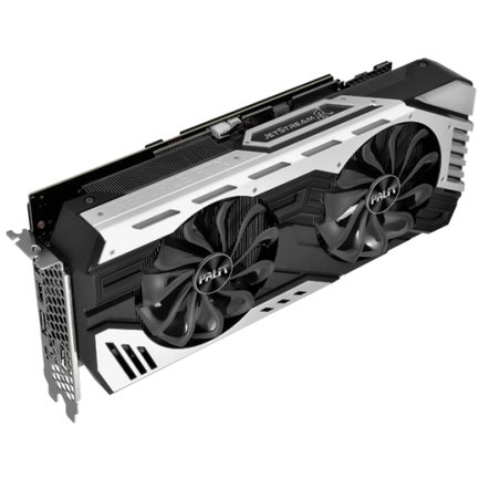GeForce RTX 2070 Jetstream