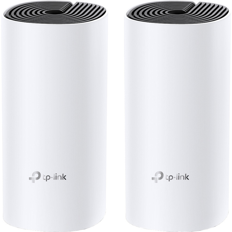 TP-LINK Deco M4 - Duo pack - Multiroom Wifi kopen