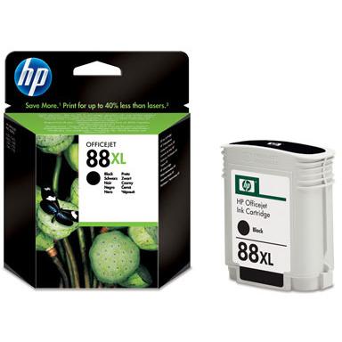 HP Inktpatroon »HP C9396AE« HP 88XL