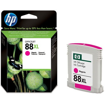HP Inktpatroon »HP C9392AE« HP 88XL