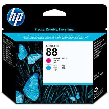 HP Printkop »HP C9382A« HP 88