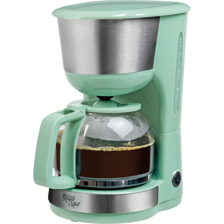 Bestron ACM1000M koffiezetter koffiefiltermachine